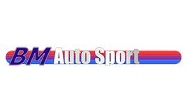 bm auto sport LOGO